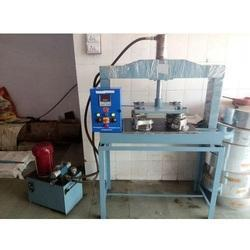 Paper Pattal Making Machine