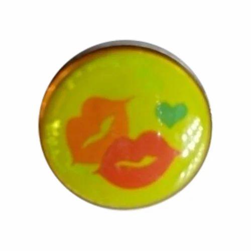Multicolor Lapel Pins, Green Star Antiques   ID: 14594936062