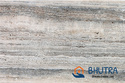Silver Travertine Marble