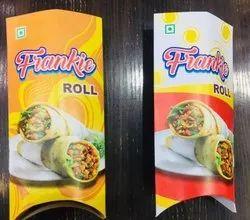 Frankie Roll Packaging