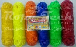 Next to Virgin 6MM 15meter Color Rope