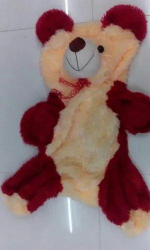 Skin Teddy Bear