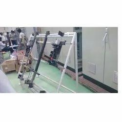 Mech Tehnologies Control Panel Durability Checking SPM, 315-480 Vac, Upto 10 Hp