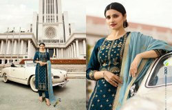 Vinay Fashion's Feelings Silk Readymade Salwar Suits