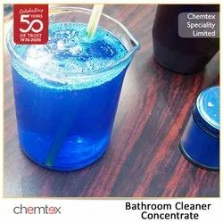 CX Liquid Bathroom Cleaner Concentrate, Packaging Type: Bottle, Concentrated