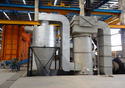 Zinc Dust Collection Cyclone