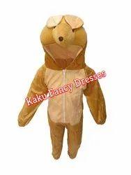Kids Rat Costume