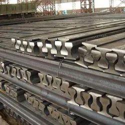 Steel Crane Rail
