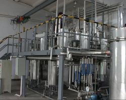 Liquid Extraction Systems
