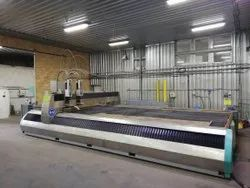 Flow Waterjet Cutting Machines