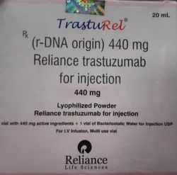 Trustuzumib 440mg Injection