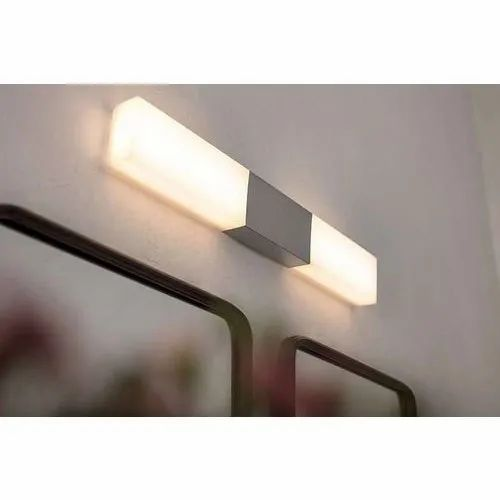 Cool White Wall Mounted 27w Philips Led Wall Light Rs 2312 Piece Id 21482953912