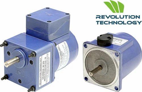 Reversible Motor - Reversible Motor- 25 Watt Manufacturer
