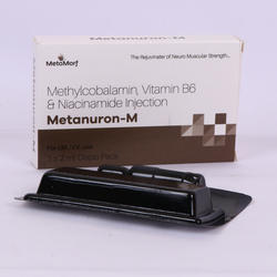 Methylcobalamin 1500 MCG with B-Complex