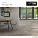 Crystal Polished Vitrified Tiles