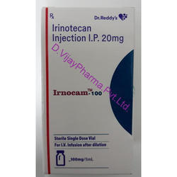 Irnocam-100 Injection