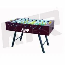 KTR Soccer Table Woods