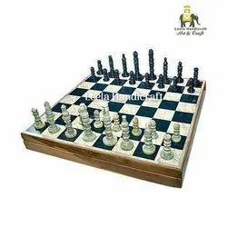 Square Chess Board
