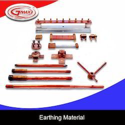 Complete Earthing Material