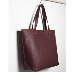 Ladies Buffalo Tote Bag
