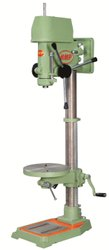 HMP-10 16mm Geared Pillar Drilling Machine