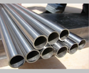 Chrome Steel Tube