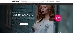 Online E Commerce Website Development