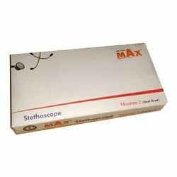 Double Sided Max Stethoscope