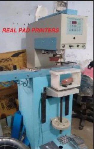 Scale Pad Printing Machine   Real Pad Printers