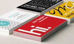 Premium Business Cards Printing Service