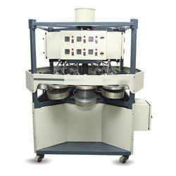 Muri Roaster Machine