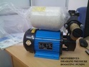 Washing Machine Booster Pump