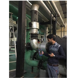 Flow Measurement Service
