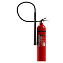Kanex 3 Kg CO2 High Pressure Portable Fire Extinguisher