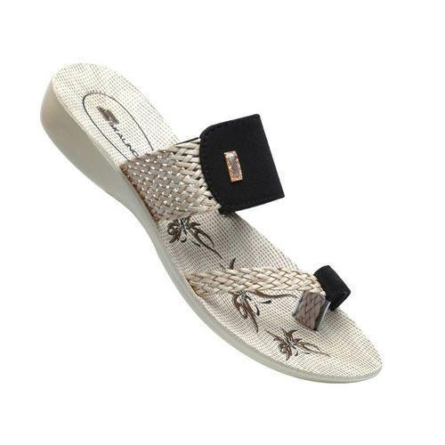 72bcdbdc383a VKC Women Ladies PU Slippers