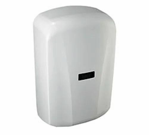 xlerator hand dryer 208 277 v