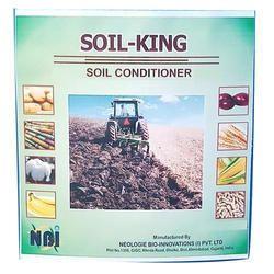 Soil Enhancer Liquid 100% Organic (Soil Treatment)