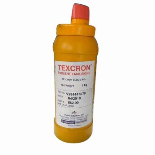 Texcron Pigment Emulsion