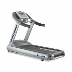 T 1260 Commercial Treadmill