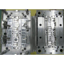 Stainless Steel Automotive Plastic Mould