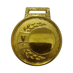 World Cup Gold Plated Medal