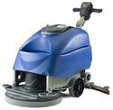 Scrubber Dryer Machine