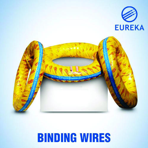 Binding Wires, Thickness: 0.90mm, Eureka Electrodes And