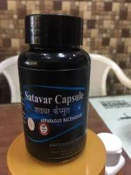 Satavar Capsule