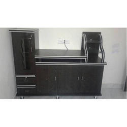 TV Table, Size: 4x4