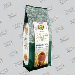 Pinch Bottom Tea Packaging Bags