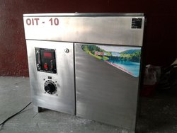 Sewerage Treatment Ozone Generator For STP