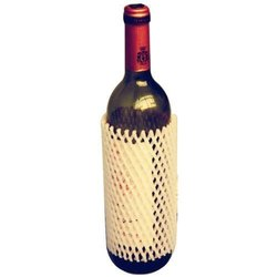 Wine Bottle Foam Sleeve Net