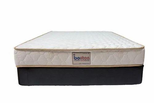 Boston Organic Natural Latex Bed Mattress