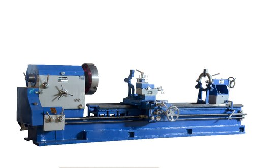 Lathe Machine Vertical Turning Lathe Machine Manufacturer From Batala